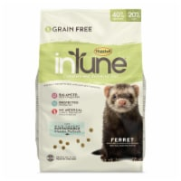 Higgins Premium Pet Foods HS56315 4 lbs Intune Complete & Balanced Diet for Ferrets