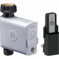 Orbit B-hyve Smart Programmable 1 zone WiFi Hose Faucet Timer - Case Of: 1;