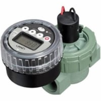 Orbit Irrigation Products 7326150 Battery Operated Timer with Valve