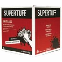 Trimaco  SuperTuff  12 in. W x 12 in. L White  Cotton  Rags - Case Of: 1; - 1