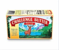 Challenge Salted Butter Quarters