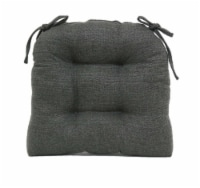 Brentwood Stafford Chair Pad - Gray
