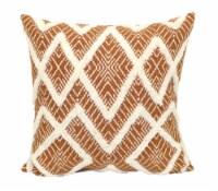 Brentwood Mykonos Decorative Pillow