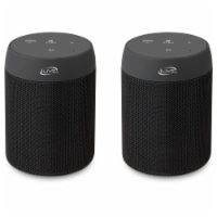 iLive Portable Bluetooth Speaker 2 Pack