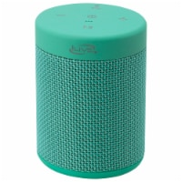 iLive Bluetooth Portable Speaker - Green
