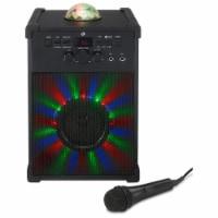 GPX Bluetooth Karaoke Machine - 1 ct