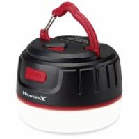 WeatherX Waterproof LED Lantern & Powerbank