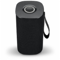 iLive Portable Bluetooth Speaker - Black