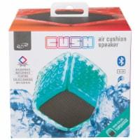 iLive ISBW101TQ Bluetooth Speaker - Aqua - 1 ct