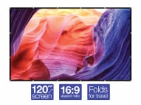 GPX Indoor Projector Screen - 120 in