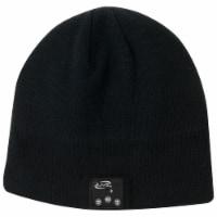 iLive IAKB45B Bluetooth Knit Beanie