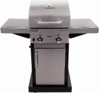 Char-Broil® Performance Tru-Infrared 2-Burner Gas Grill - Silver/Black