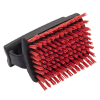 Char-Broil® SAFER Hand-Held Grill Brush - 1 ct