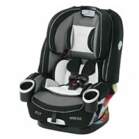Graco 2074607 Fairmont 4Ever DLX 4-in-1 Car Seat - 1