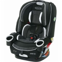 Graco 2074900 Zagg 4Ever DLX 4-in-1 Car Seat