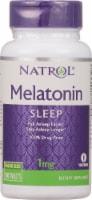 Natrol Melatonin Sleep Supplement Tablets 1mg - 180 ct