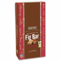 Natures Bakery Whole Wheat Raspberry Fig Bar, 2 Ounce -- 84 per case.