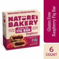 Nature's Bakery Raspberry Fig Bars