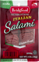 Bridgford Italian Sliced Salami