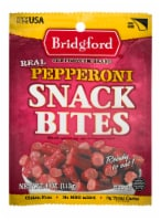 Bridgford Pepperoni Snack Bites