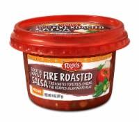 Rojo's Southwest Fire Roasted Medium Salsa