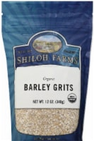 Shiloh Farms Organic Barley Grits