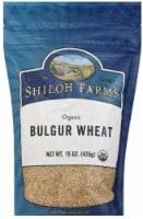 Shiloh Farms Organic Bulgur Wheat - 15 oz