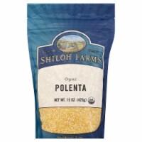 Shiloh Farms Organic Polenta