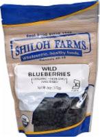 Shiloh Farms Organic Wild Blueberry - 1 ct