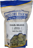 Shiloh Farms Organic Fava Bean