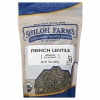 Shiloh Farms Organic French Lentils
