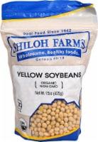 Shiloh Farms Yellow Soybeans