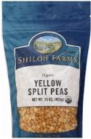 Shiloh Farms Yellow Split Peas