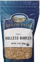 Shiloh Farms Organic Hulless Barley