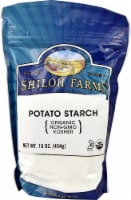 Shiloh Farms  Potato Starch - 16 oz