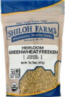 Shiloh Farms Heirloom Greenwheat Freekeh