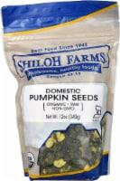 Shiloh Farms Organic Pumpkin Seeds