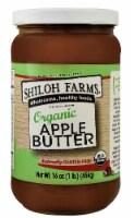 Shiloh Farms  Organic Apple Butter
