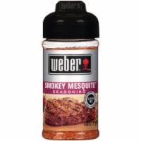 Weber Smoky Mesquite Seasoning - 6 oz