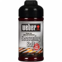 Weber Seasoning Salt