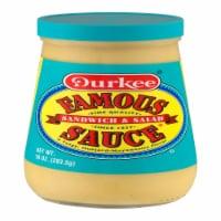 Durkee Famous Sandwich & Salad Sauce