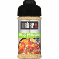 Weber Garlic Parmesan Seasoning