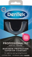 DenTek Maximum Protection Nighttime Dental Guard