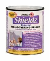 Zinsser  Shieldz Universal  White  Wallcovering Primer  1 qt. - Case Of: 6; - Case of: 6