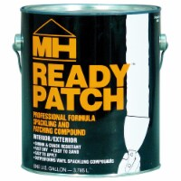 Zinsser 4421 Ready Patch Prof Spackling & Patching Compound gal - 1 gallon each