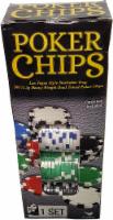 Cardinal Games Poker Chips