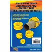 Estes EST2315 Tube Cutting Guides, Pack of 5