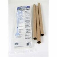 Estes EST3086 Bt-50 Body Tube, Pack of 3