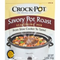 Crock-Pot Savory Pot Roast Seasoning Mix
