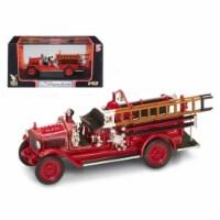 Road Signature 43002r 1923 Maxim C-1 Fire Engine Red 1-43 Diecast Model Car - 1